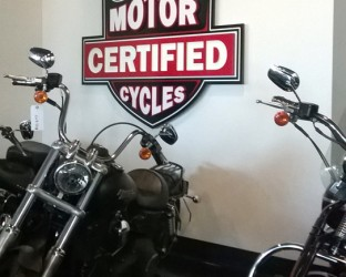 Certified Motors Project